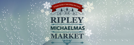 Ripley Michaelmas Market 2017