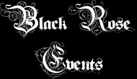 Black Rose Events - all dayer