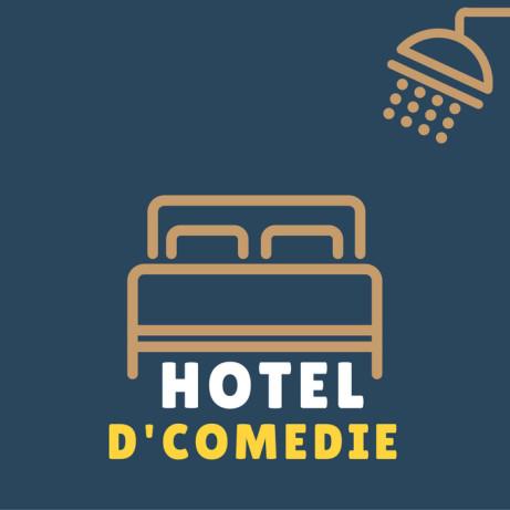 HOTEL D'COMEDIE
