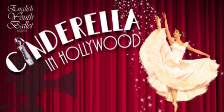 Cinderella in Hollywood