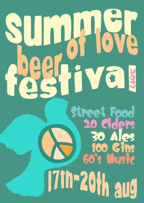Beer Fest: Summer Of Love