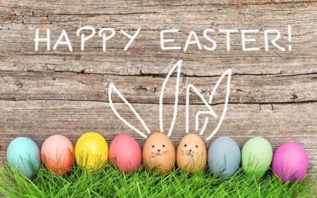 Easter Sunday Extravaganza