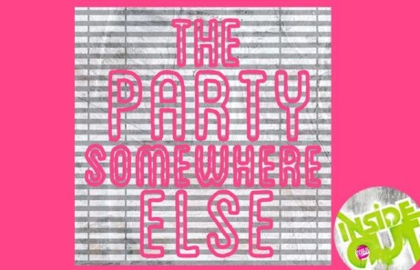Inside Out Festival 2018 - The Party Somewhere Else