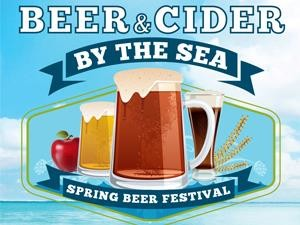 Eastbourne Beer & Cider By The Sea