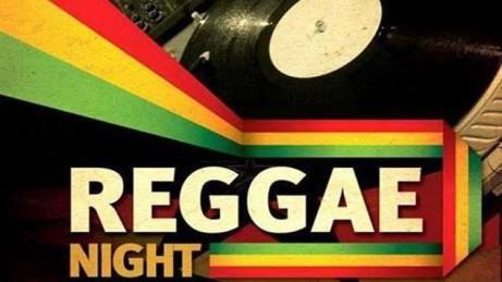 Legends of Reggae – DJ Night