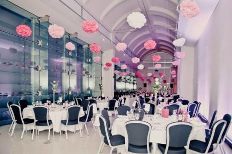 Millennium Gallery Sheffield Wedding Fayre