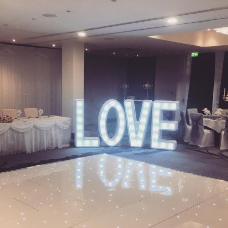 DoubleTree Hilton Nottingham Wedding Open Evening