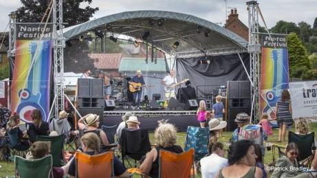 Napton Music Festival