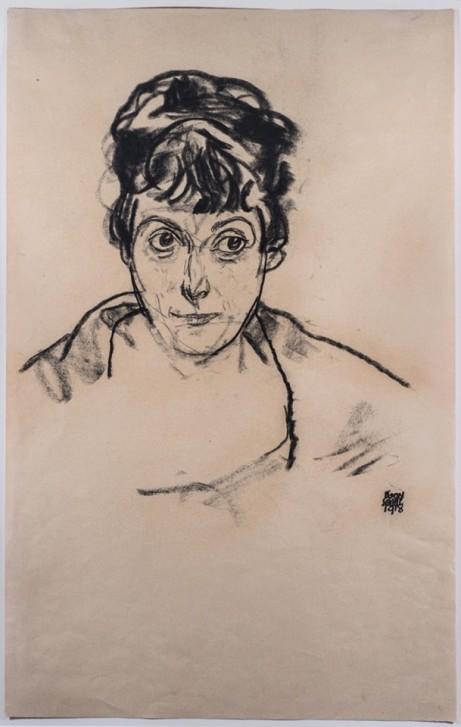 Egon Schiele: Expressionist Extraordinary