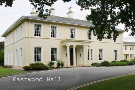 Eastwood Hall Wedding Open Evening