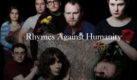 Rhymes Against Humanity