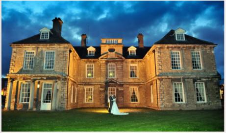 Warmsworth Hall Doncaster Wedding Fayre