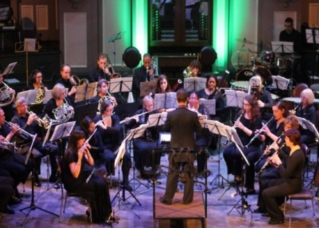 LIVE SHOW - The Film Orchestra Concert Band