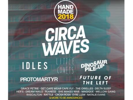 Handmade Festival 2018
