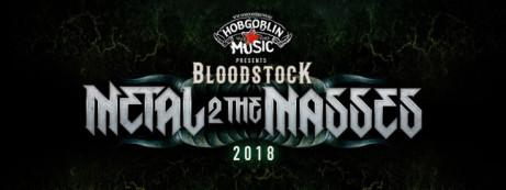 Metal 2 The Masses – Semi Final #2