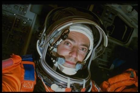 Meet an Astronaut!
