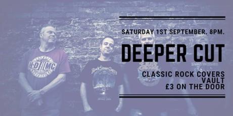 Deeper Cut: Rock Covers - Vault - 01.09