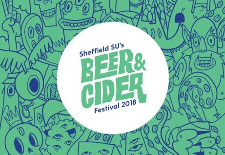 Sheffield Students' Union Beer and Cider Festival
