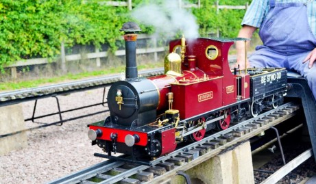 Model Rail Extravaganza with the Great Central Railway