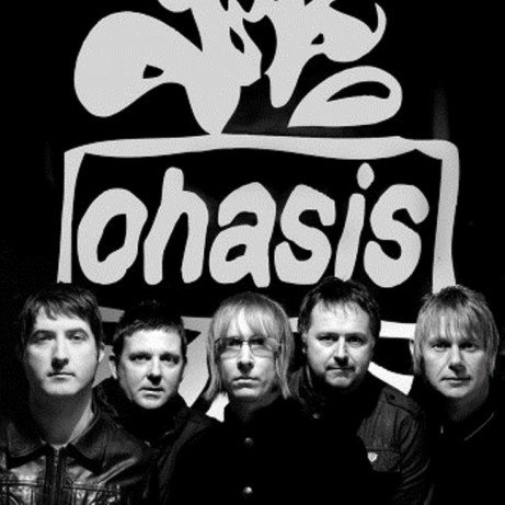 Ohasis at The Flowerpot, Derby
