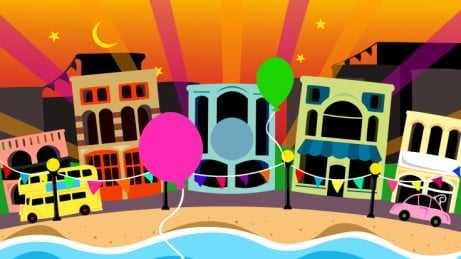 The Block Party: Summer Street Festival