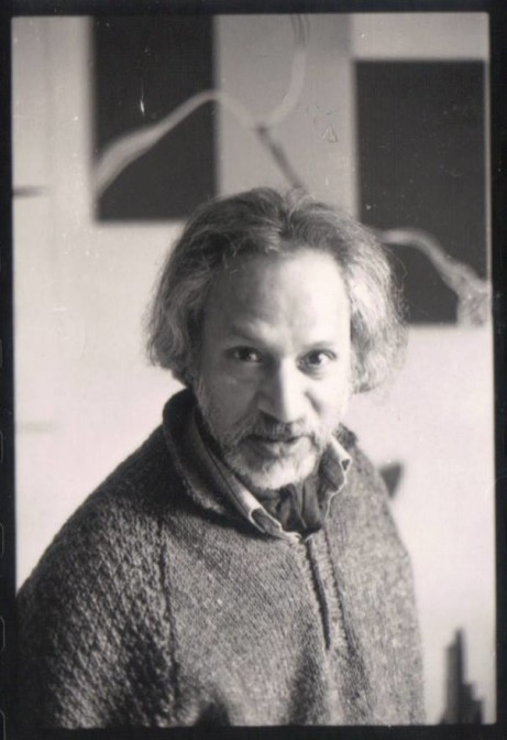 Lancelot Ribeiro: Artist and Innovator