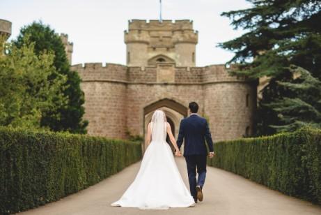 Eastnor Castle Wedding Showcase