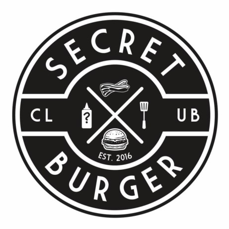 Secret Burger Club Pop-Up