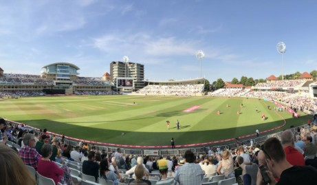 ICC Cricket World Cup 2019 Fixtures At Trent Bridge