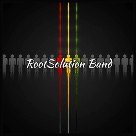 Root Solution Band - Live @ The Donkey!