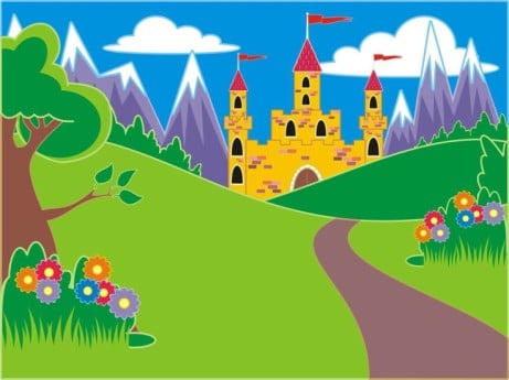 Castles, Clay and Messy Play