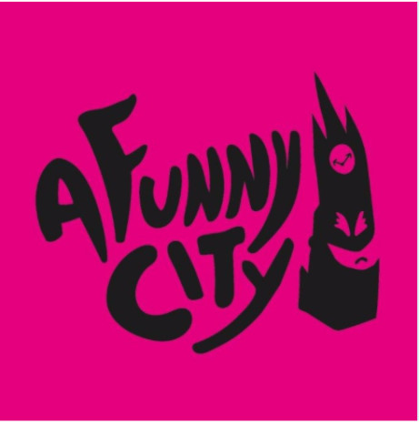 A FUNNY CITY EXHIBITION