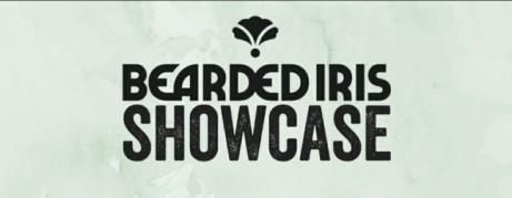 Bearded Iris Showcase