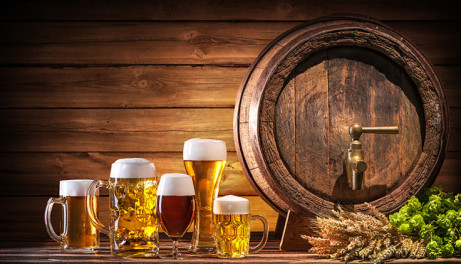 Salisbury Beerex XXXVIII