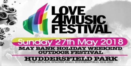 Love 4 Music Spring Festival
