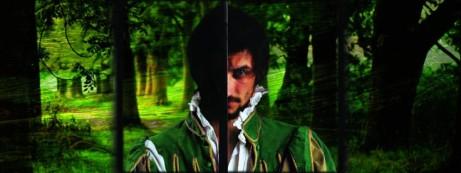 Robin Hood and his Merry Men - Outdoor Theatre