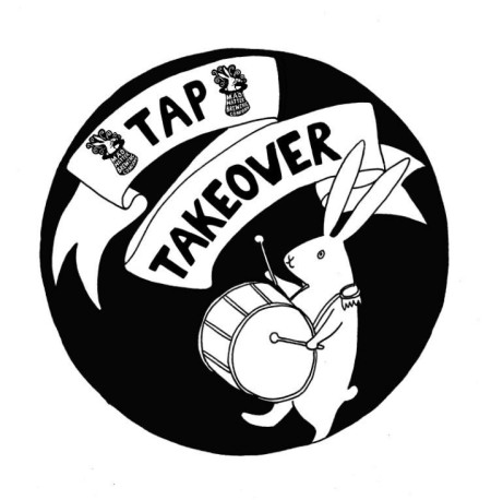 Mad Hatter Meet The Brewer & Tap Takeover