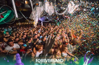 Foreverland Comes To Lincoln: Bass, Garage And Grime Nights!