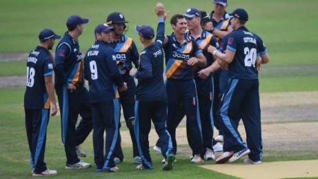 Derbyshire Falcons vs Lancashire Lightning - Vitality Blast