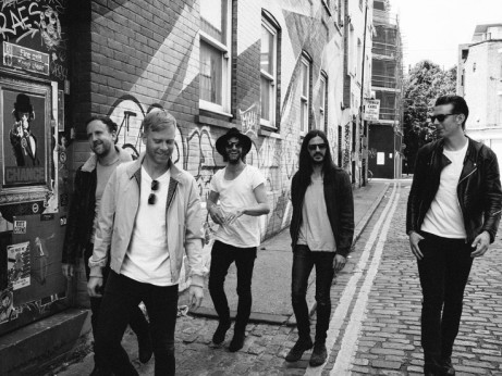 The Temperance Movement: A Deeper Cut