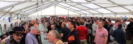 23rd Newark Beer & Cider Festival
