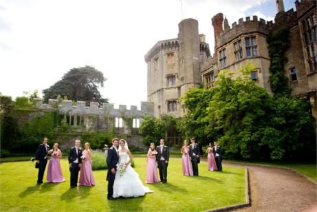 The Thornbury Castle Spring Wedding Show
