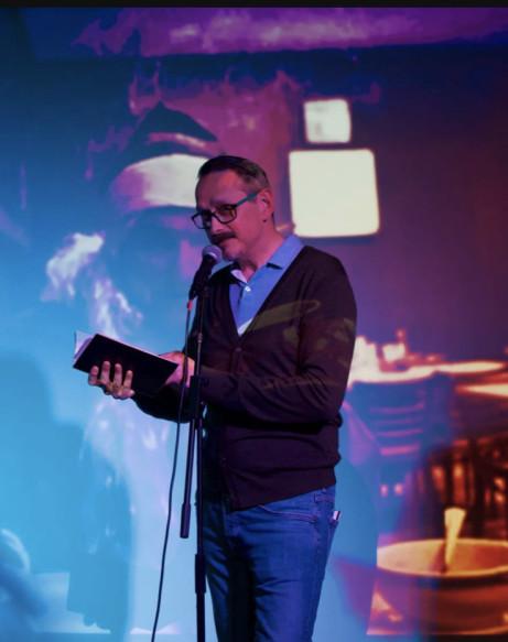 Willis the Poet's Comedy Extravaganza