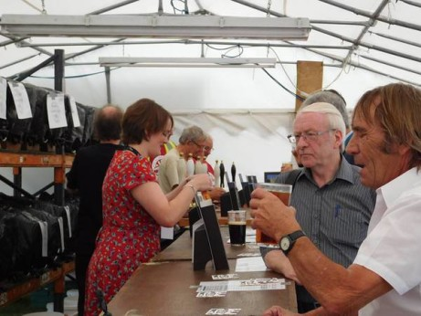 6th Epping Ongar Railway Beer Festival