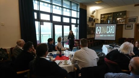 Doncaster Knights Networking Lunch