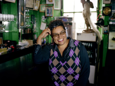 Nottingham Poetry Festival and Waterstones Present Jackie Kay & Milla Tebbs