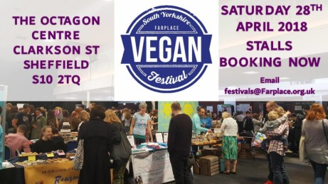South Yorkshire Vegan Festival