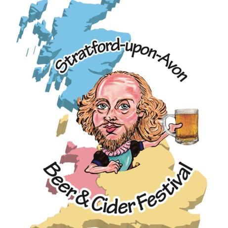 12th Stratford-upon-Avon Beer & Cider Festival