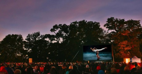 Summer Nights Outdoor Film: Bradgate Park