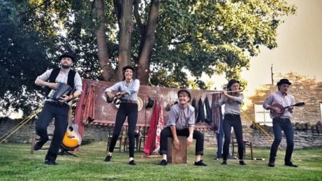 A Midsummer Night's Dream - Outdoor Theatre